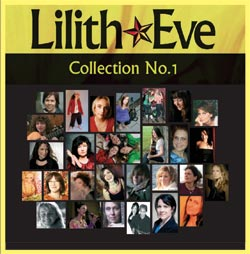 Lilith Eve Collection No. 1