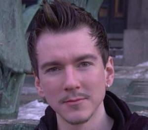 David Marszalek, talangscout för Melodifestivalen 2007