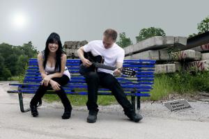 Cewineye: Angie & Johan Lindblad