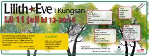 Lilith Eve i Kungsan 2015